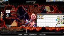 ~MultiSkills~ Hero vs Chaos Zakum(POST STAR FORCE)