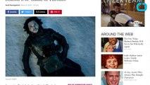 Kit Harington Admits Jon Snow In Season 6 Game Of Thrones