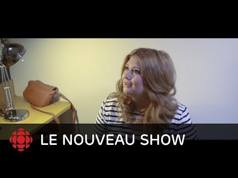 LE NOUVEAU SHOW - Frencher un gros