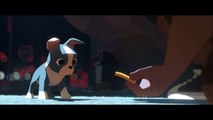 Feast FIRST LOOK (2014) - Disney Animated Short HD