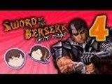 GameGrumps   Sword of the Berserk Guts' Rage: Back to the Roots - PART 4 - Grumpcade