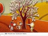 Pinocchio | Contes Pinocchio dessin animé pour les enfants en français  Dessins Animés Pour Enfants