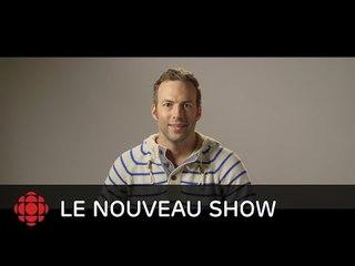 Le nouveau show - Mathieu Quesnel