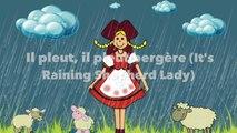 Sidney - Il pleut, il pleut bergère (It's Raining Shepherd Lady)