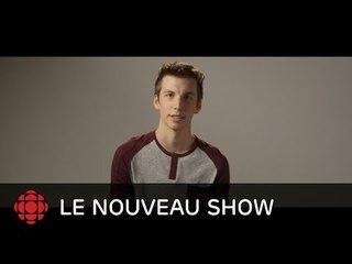 Le nouveau show - Pier-Luc Funk