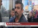 Türkiye'de engelli olmak Engelli vatandaş engelli asansöründe yer bulamadı