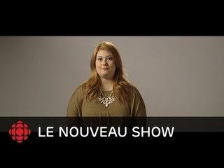 Le nouveau show - Katherine Levac
