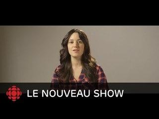 Le nouveau show - Virginie Fortin