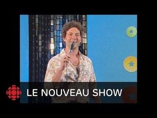 Le nouveau show - Allo Poupou