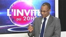 L'invité du 20h, Ousmane Diagne Intersyndical SONATEL - 09 Mars 2016