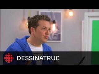 Dessinatruc : Dinosaure