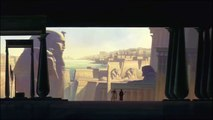 The Prince of Egypt - Talk Between Moses and Ramses HD