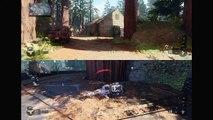 Call of Duty®: Black Ops III Sa saute ! sa tue ! sa rage !