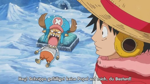 One Piece Movie Gold Ger Sub
