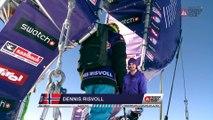Winning run Dennis Risvoll - Fieberbrunn Kitzbüheler Alpen - Swatch Freeride World Tour 2016