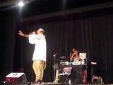 The Rebirth Concert with Dead Prez - 08/31/13 - Detroit MI - Clip1