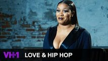 Love & Hip Hop | Rah Ali and Remy Mas Friendship Is Real | VH1