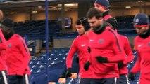 "Marco Verrattis ""Kaugummi-Kunstschuss"" geht ins Auge   FC Chelsea - Paris Saint-Germain 1:2"