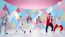 Lets Dance: B.A.P(비에이피) _ Feel So Good [SUB]
