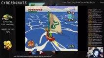 Zelda Wind Waker [Live 6] : Explorons le Temple du Vent ! (09/03/2016 20:57)