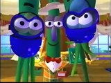 Closing to VeggieTales: Esther.The Girl Who Became Queen 2000 VHS
