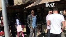Halle Berrys Ex-Husband Eric Benet -- Surprising Wish for Halle & Baby #2