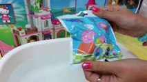 Peppa Pig Bath Fizzer With Collectable Figure Review