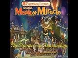 Professor Layton und die Maske der Wunder OST - Die Ruinen von Akubaadian