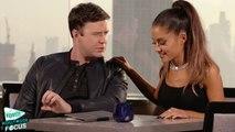 Taran Killam Mocks Ariana Grande's Accent In Hilarious Promo — Watch