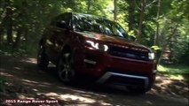 How to reset the service warning message on the Range Rover