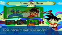 Dragonball Z: BT3 - Gameplay Walkthrough - Part 25 - Dragonball Saga - Goku Strikes Back