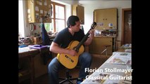 Florian Stollmayer performs RUMBA FLAMENCA (Tempestad, South Beach Rumba) June 2015