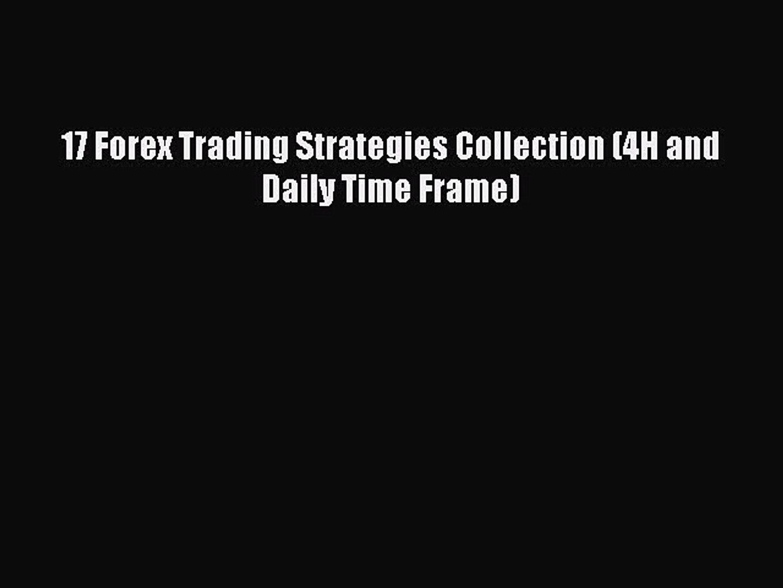 Nanningbob 4h trading system ver. | Forex Wiki Trading
