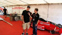 2011 Mid-Ohio Driver to Driver Interviews
