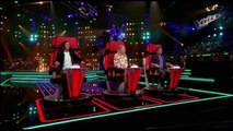 Lois - Mr. Rock and Roll _ The Voice Kids 2016 _ The Blind Auditions | The Voice Kids 2016 | The Voice Kids