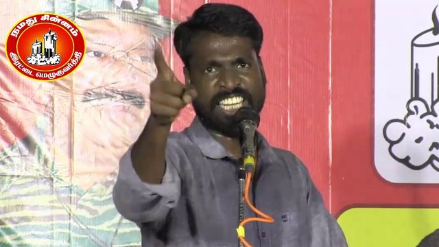 துருவன் செல்வமணி உரை - தேர்தல் பரப்புரை - ஆவடி தொகுதி - மார்ச் 2016 | Dhuruvan Selvamani Speech at Election Campaign at Avadi Constituency - March 2016