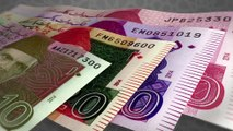 All Pakistani Banknotes Security Features