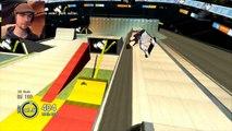Skate 3 Part 16 | DOUBLE FLIP SUCCESS | Skate 3 Funny Moments