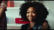 Brandy Norwood, Terrence Jenkins In 'The Perfect Match' Hilarious Clip