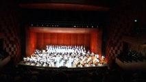 Brindis - La Traviata, Verdi - Semanas Musicales Frutillar 2012