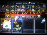 Super Smash Bros. Melee - Turtlehoop (Jigglypuff) vs Thundercow (Ganondorf)
