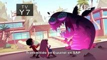 Star vs. las Fuerzas del Mal (Star vs. the Forces of Evil) Intro Español Latino