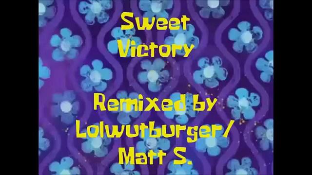 Sweet Victory – Remix
