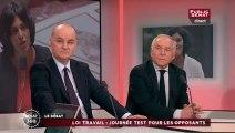 """Vincent Capo-Canellas, invité du débat dans """"Sénat 360"""" sur Public Sénat (9 mars 2016)"""