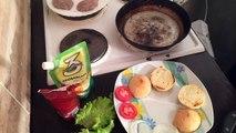 Как приготовить гамбургер дома. Готовим рецепт гамбургера! Сделать сможет каждый!