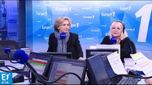 Transports en commun et primaire Les républicains : Valérie Pécresse répond aux questions de Thomas Sotto