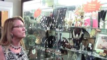 Vintage jewelry, Tarpon Springs antiques, jewelry, art, furniture. Retro