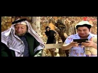 مسلسل فزلكة عربية الحلقة 7 السابعة  | Fazlakeh Arabia HD