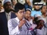FAQ328 to Zakir Naik- [Hindi] Vande Mataram & Namaskar- A Muslim View Points. Dr Zakir Naik Videos