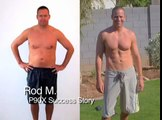 P90x - Before & After - 90 Day Home Fitness Workout - video